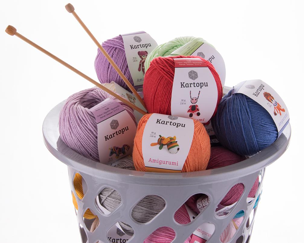 Kartopu Amigurumi | Knitting Yarn | Online Yarn Store – VILRITA | 797x1000