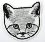 Patch 70x72 mm