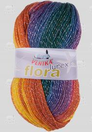 Flora Yarn lurex
